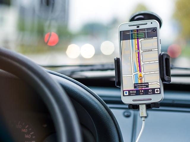 como ser conductor en uber