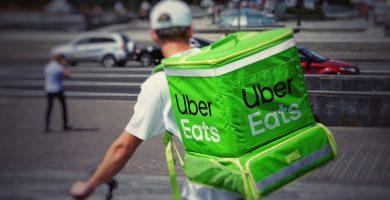 eats uber