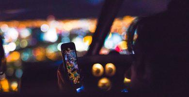 Mejores teléfonos moviles para conductores Uber