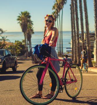 Mejores Bicicletas para Repartidores en 2020 ¡Los Modelos más Baratos y Eficientes!