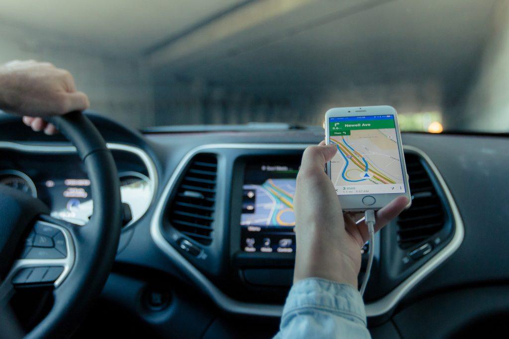 Mejores Aplicaciones GPS para Repartidores ¡Sé el Primero Siempre!